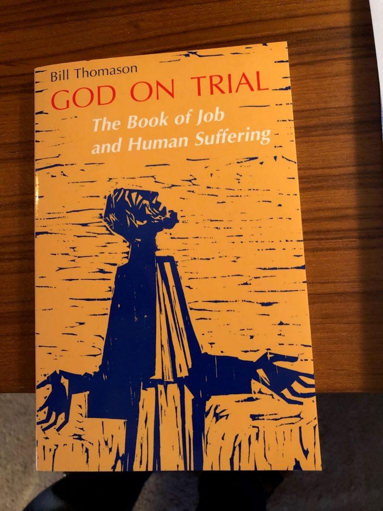 Bill Thomason's God on Trial