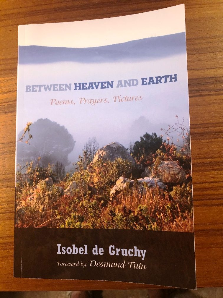 <center>Isobel de Gruchy's Between Heaven and Earth</center>