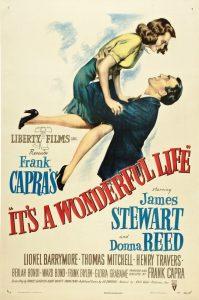 "<center>""It's a Wonderful Life,"" 1946</center>"