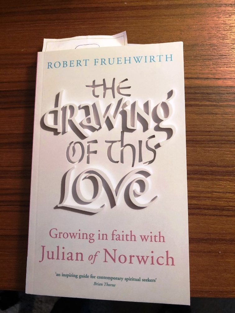 <center>Robert Fruehwirth's The Drawing of this Love</center>
